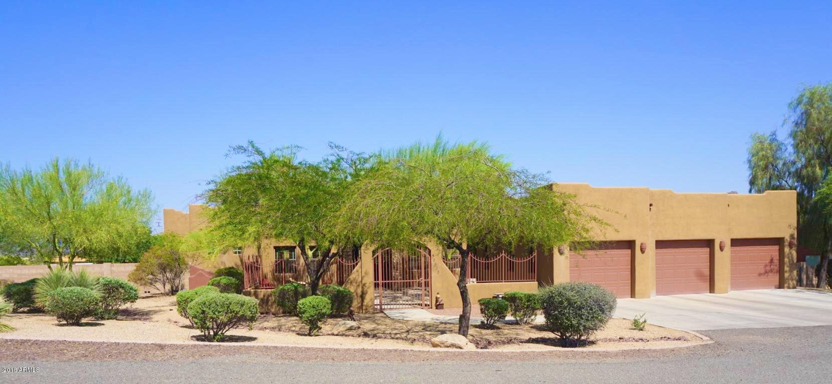 36513 N 29th Lane, Anthem, Arizona