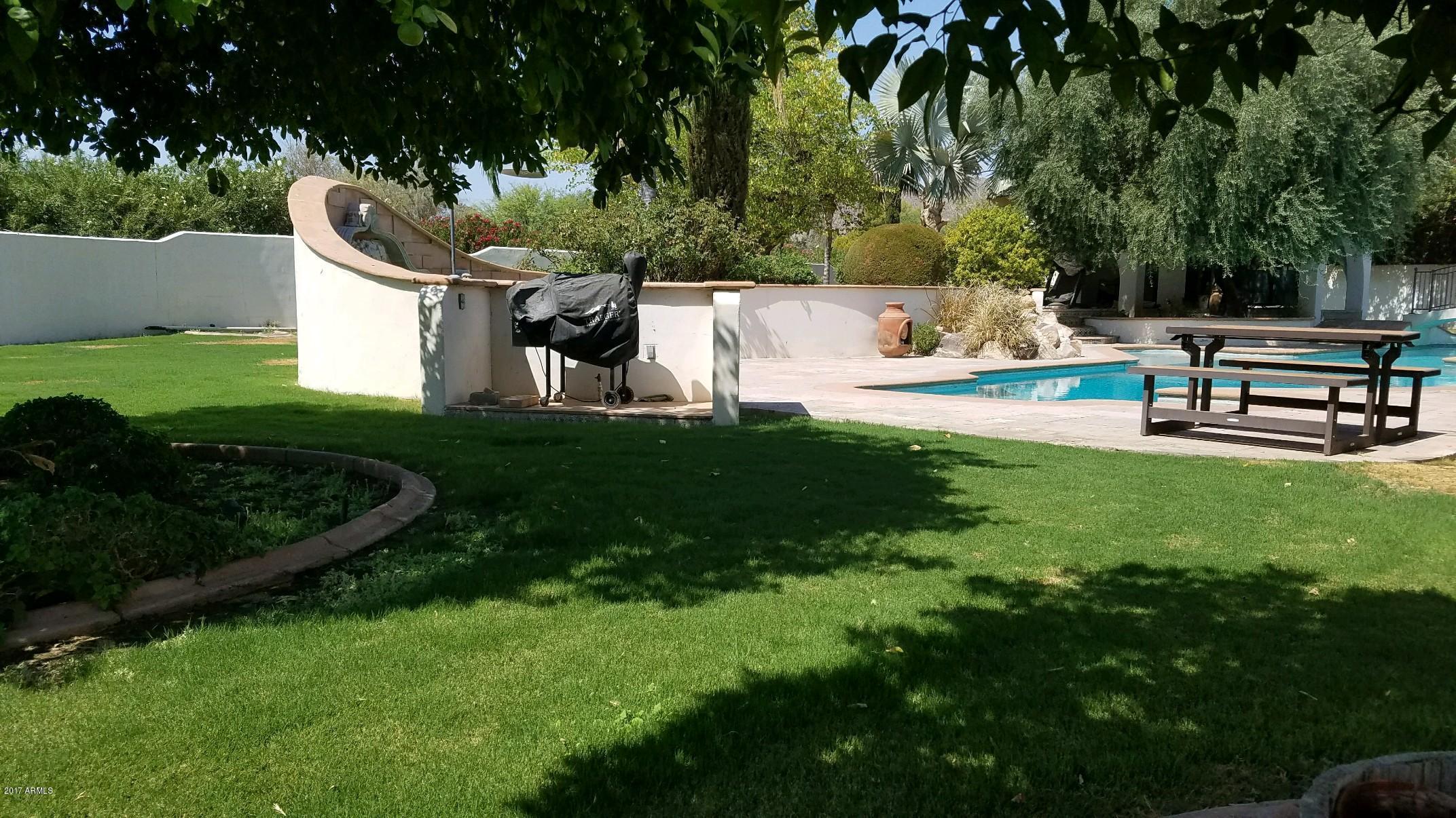 MLS 5837320 5327 E ORCHID Lane, Paradise Valley, AZ Paradise Valley AZ Equestrian