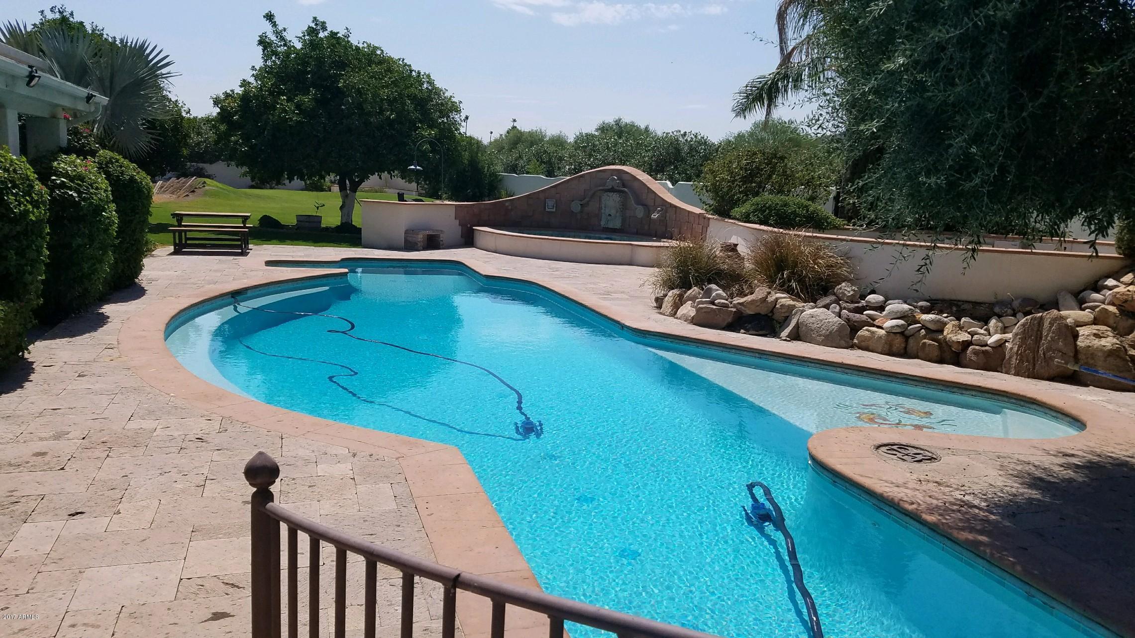 5327 E ORCHID Lane Paradise Valley, AZ 85253 - MLS #: 5837320
