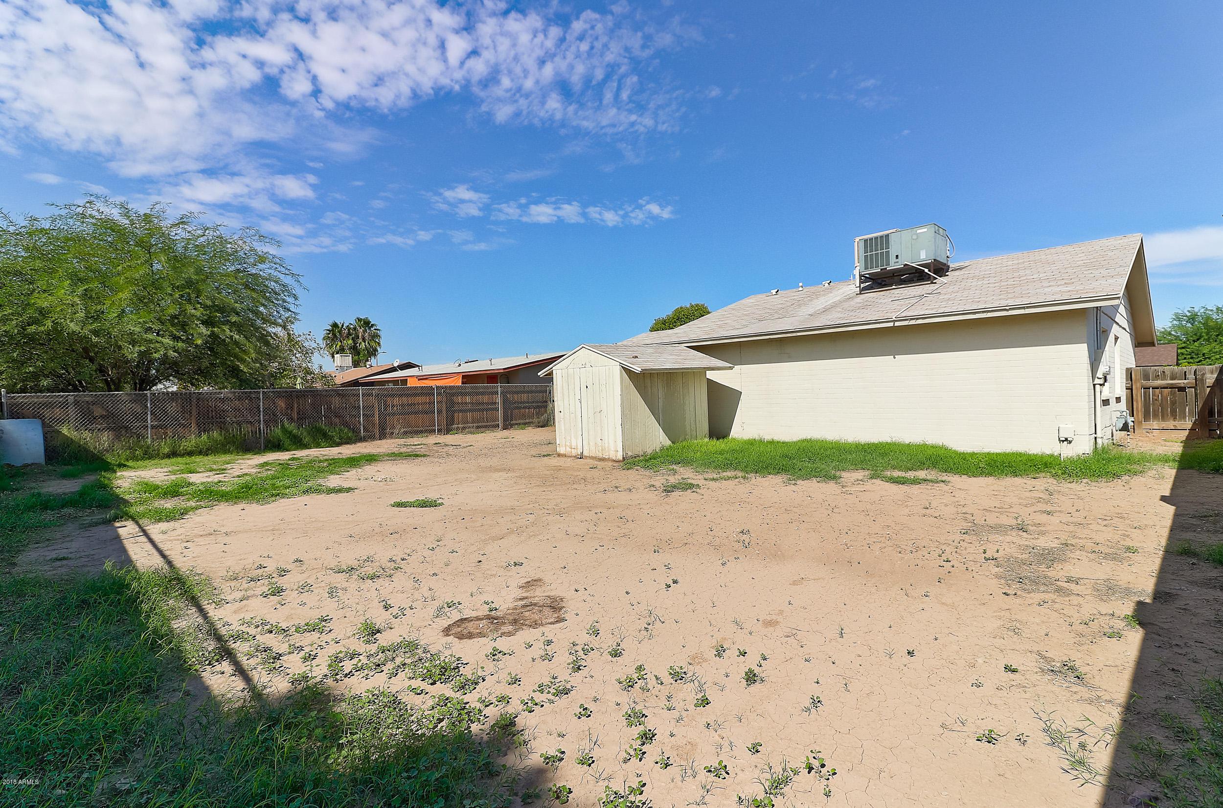 MLS 5850669 8423 W ROMA Avenue, Phoenix, AZ 85037 Phoenix AZ Sunrise Terrace
