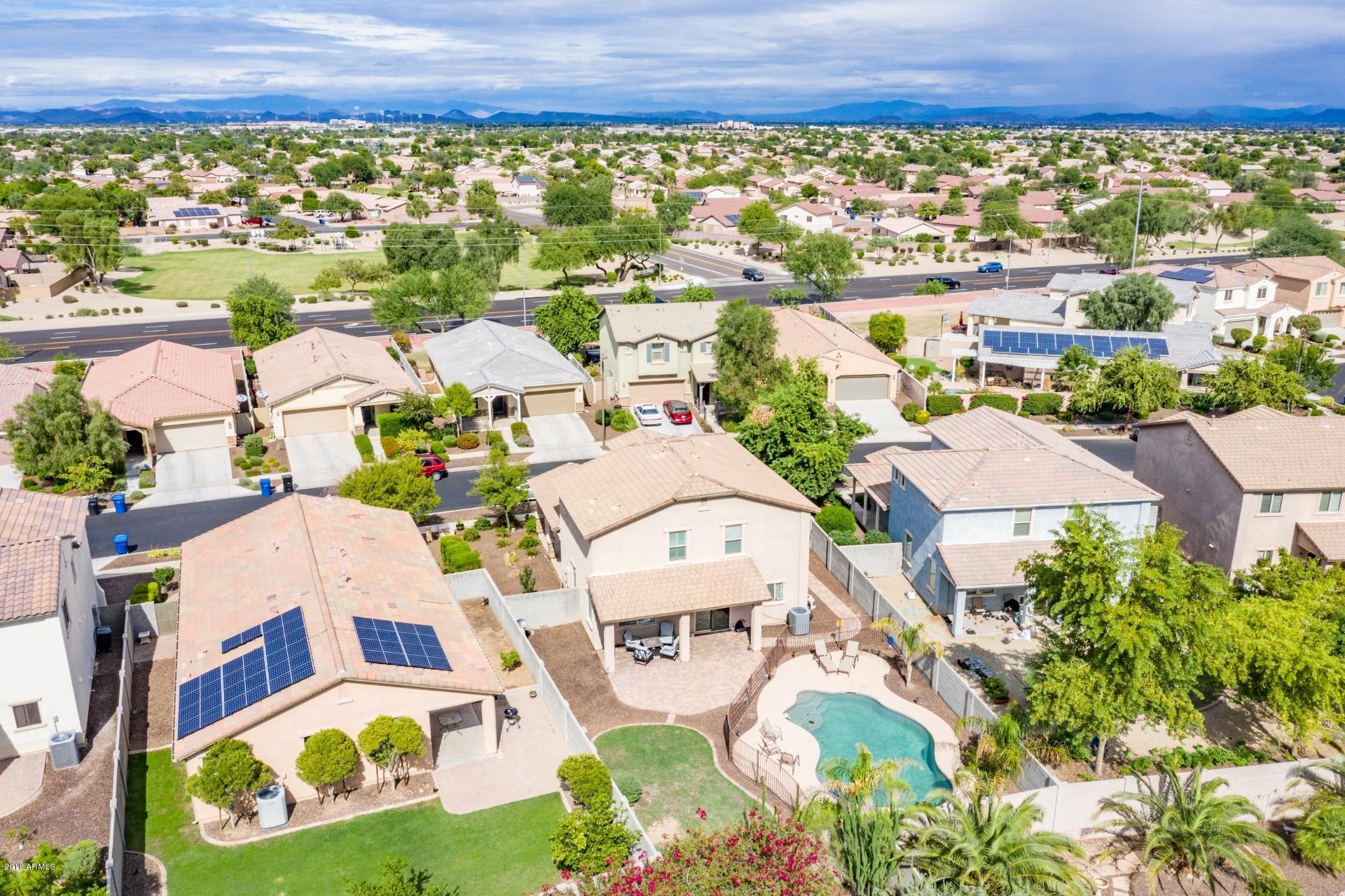 MLS 5834175 14929 W Georgia Drive, Surprise, AZ 85379 Surprise AZ Marley Park