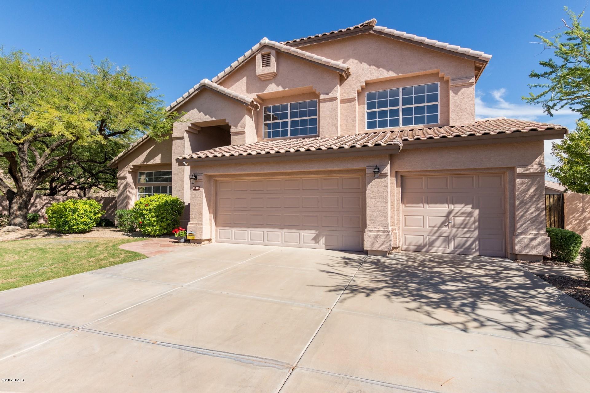 MLS 5837520 15025 S FOXTAIL Lane, Phoenix, AZ 85048 Phoenix AZ Mountain Park Ranch