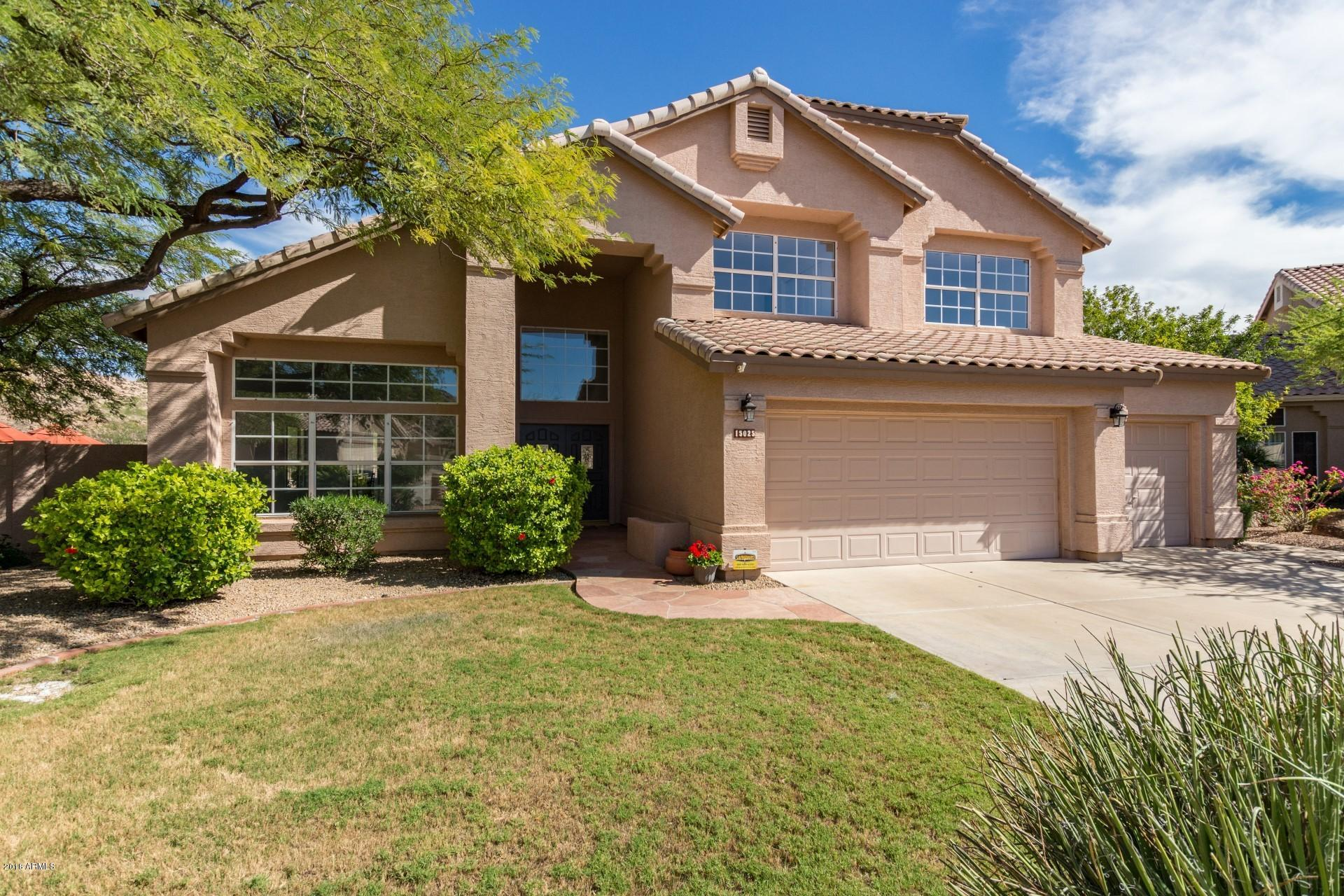 Photo of 15025 S FOXTAIL Lane, Phoenix, AZ 85048