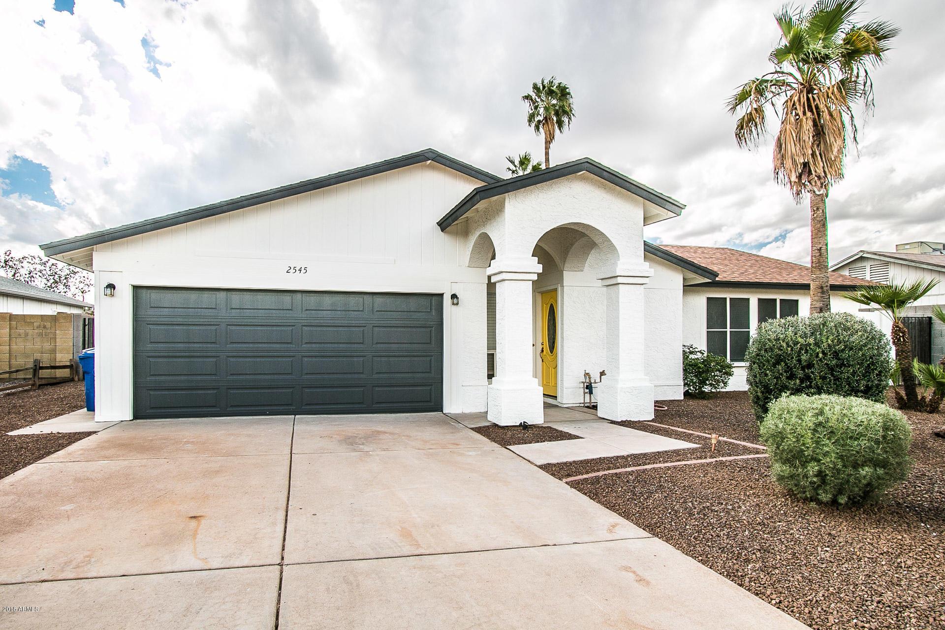 2545 E INTREPID Avenue Mesa, AZ 85204 - MLS #: 5837402