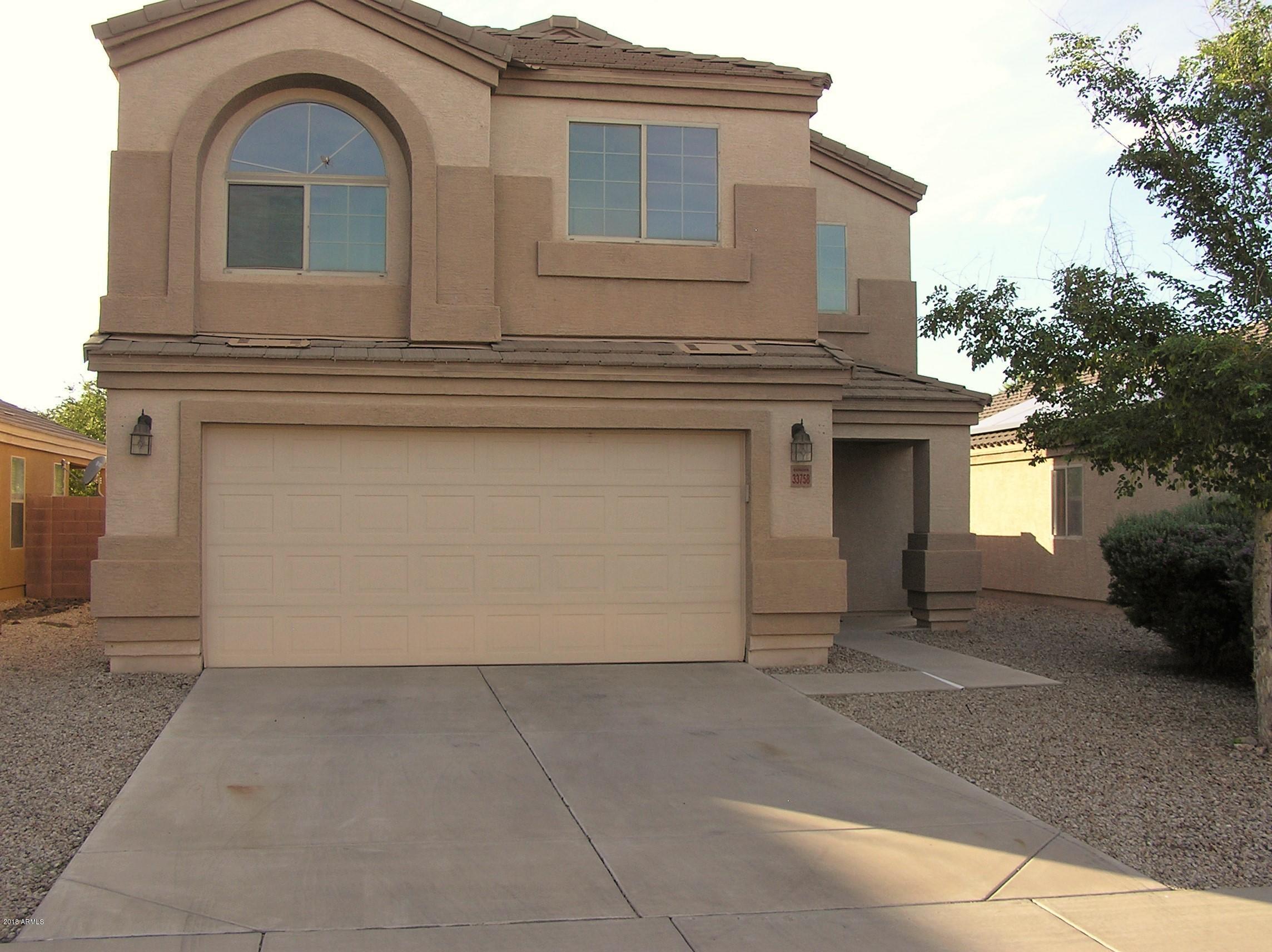 Photo of 33758 N ROADRUNNER Lane, Queen Creek, AZ 85142