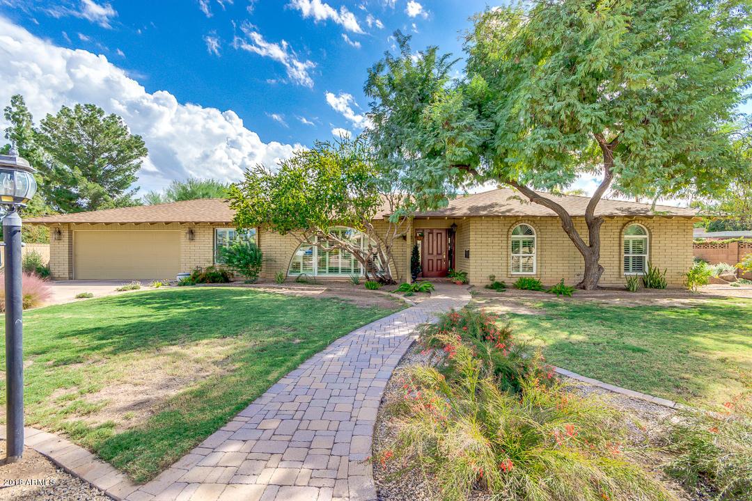 Photo of 2815 S BALA Drive, Tempe, AZ 85282