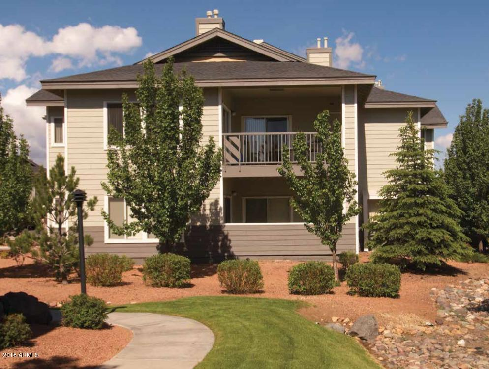 MLS 5813578 4343 E SOLIERE Avenue Unit 1065, Flagstaff, AZ Flagstaff AZ Condo or Townhome