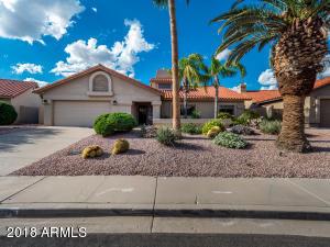 10576 E Caron Street Scottsdale, AZ 85258
