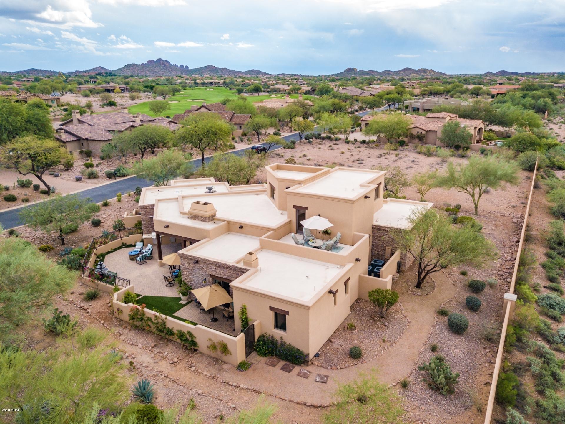 MLS 5838125 2466 S Pinyon Village Drive, Gold Canyon, AZ 85118 Gold Canyon AZ Four Bedroom