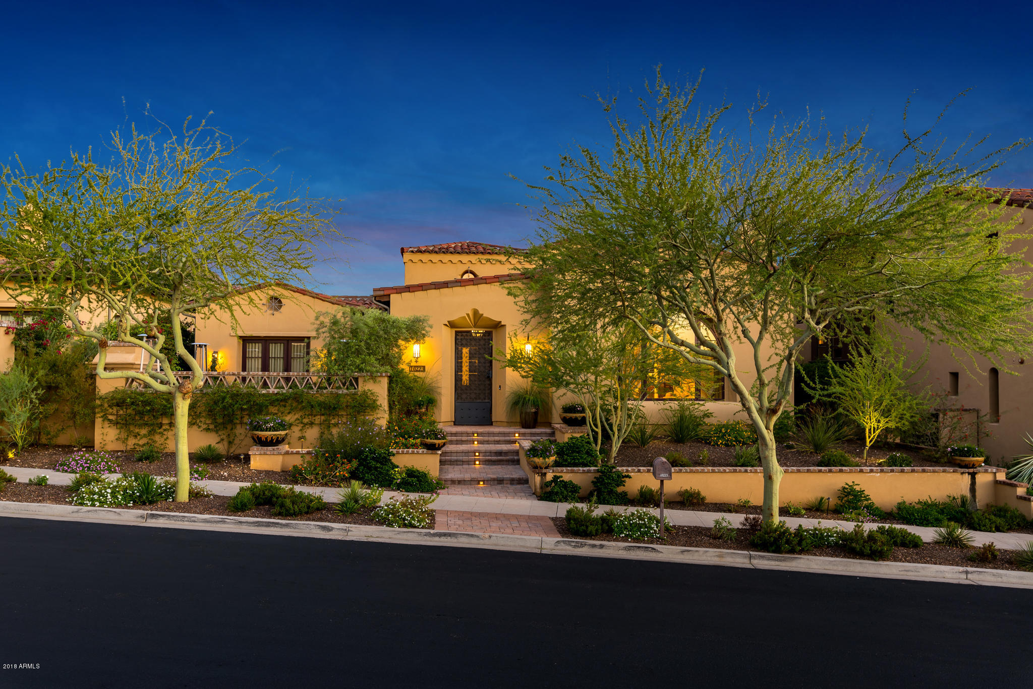Photo of 10223 E DIAMOND RIM Drive, Scottsdale, AZ 85255
