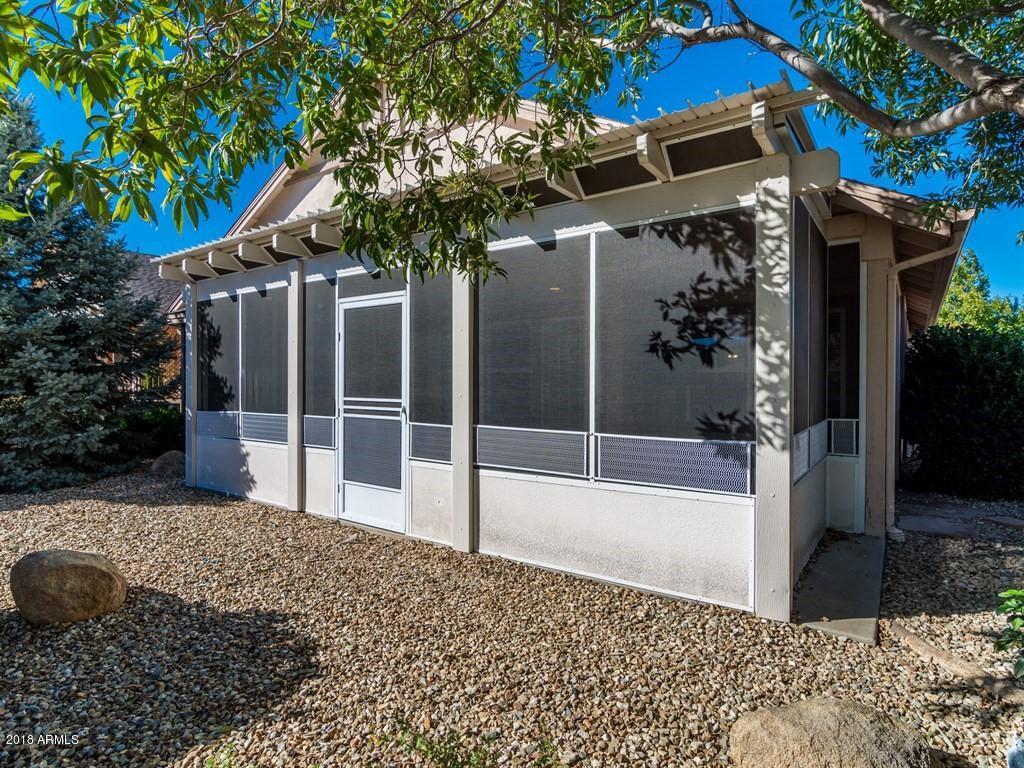 MLS 5837509 1363 KWANA Court, Prescott, AZ Prescott AZ Golf