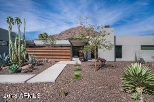 4848 E Crystal Lane Paradise Valley, AZ 85253