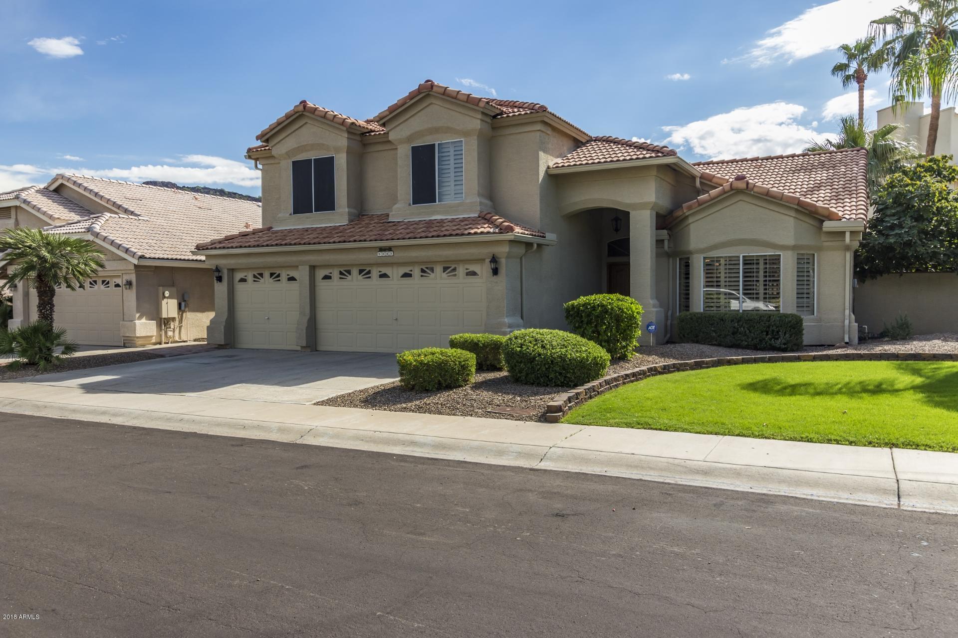 MLS 5838077 5663 W ABRAHAM Lane, Glendale, AZ 85308 Glendale AZ Cul-De-Sac