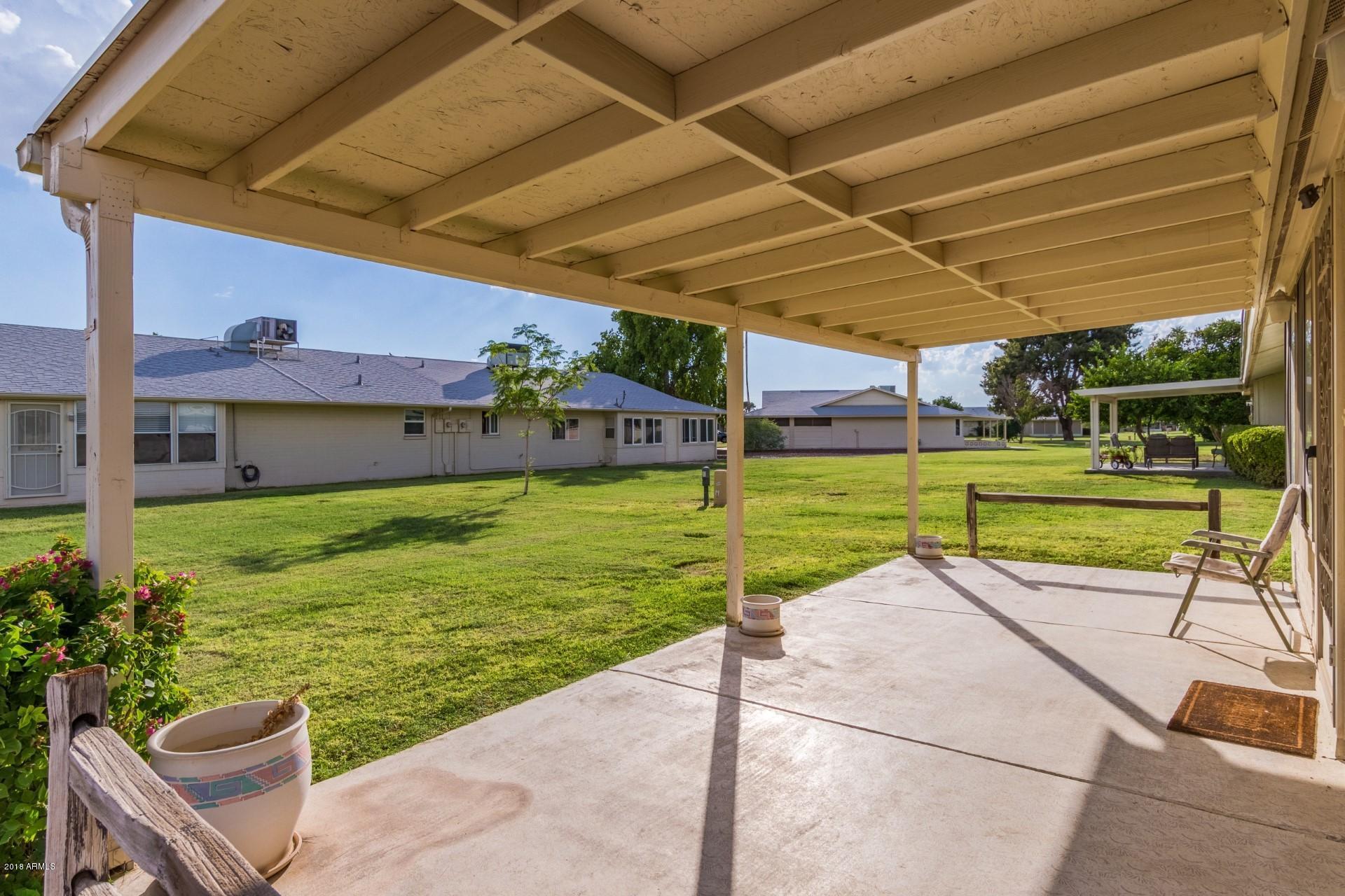 MLS 5837554 10801 W PEORIA Avenue, Sun City, AZ Sun City AZ Luxury