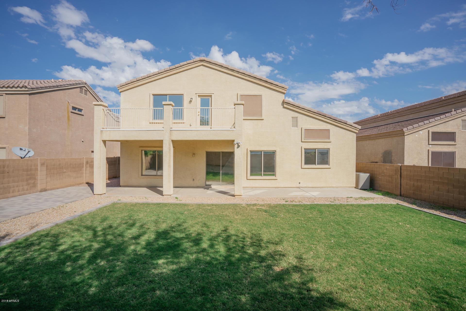 MLS 5837680 4642 N 111TH Lane, Phoenix, AZ 85037 Phoenix AZ Maryvale