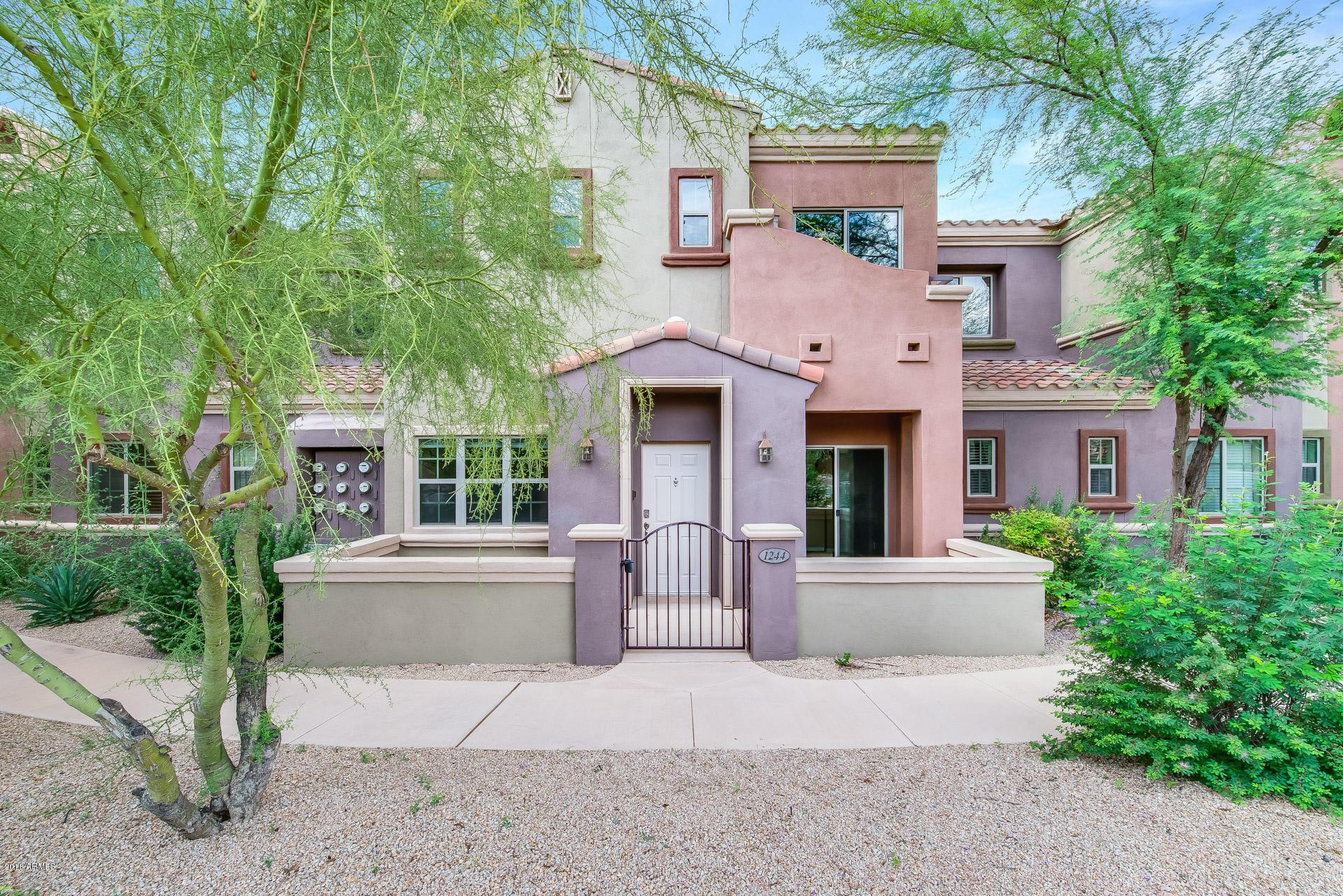 Photo of 3935 E ROUGH RIDER Road #1244, Phoenix, AZ 85050