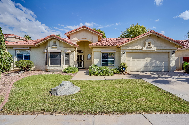 Photo of 3109 N MEADOW Drive, Avondale, AZ 85392