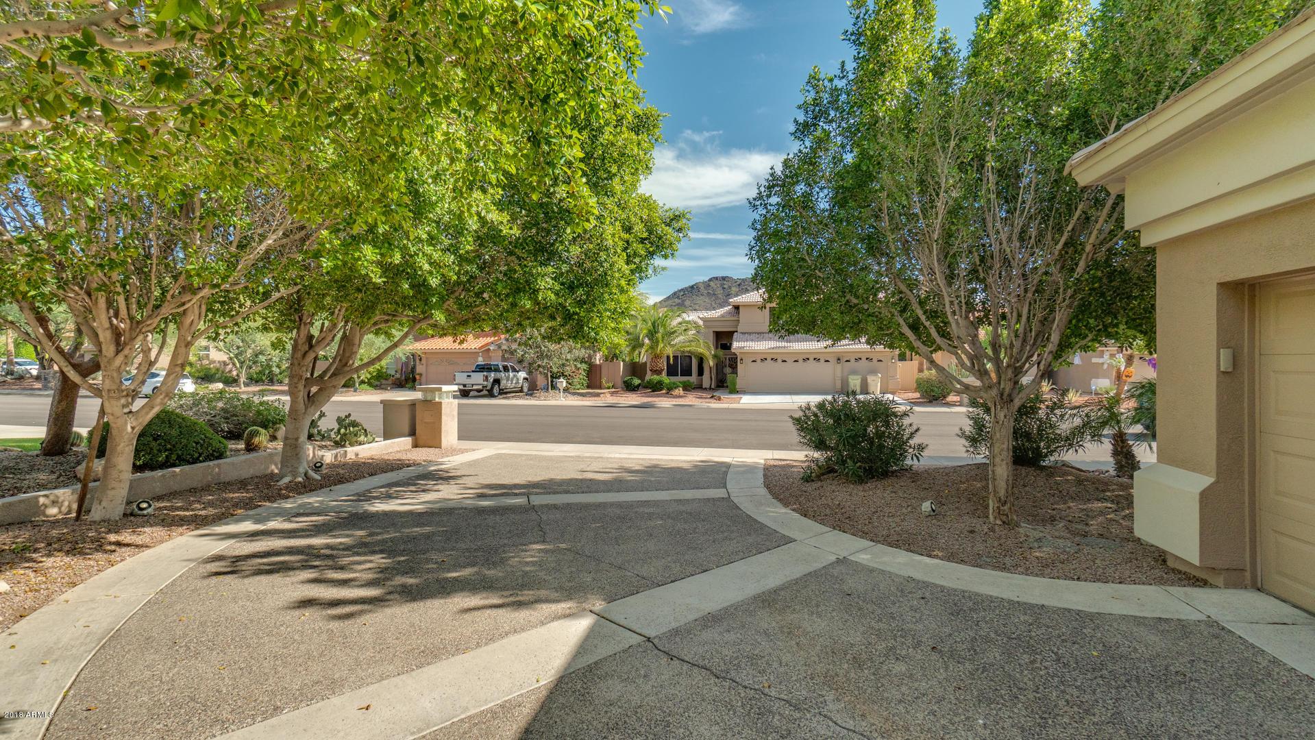MLS 5837947 20758 N 56TH Avenue, Glendale, AZ 85308 Glendale AZ Arrowhead Lakes