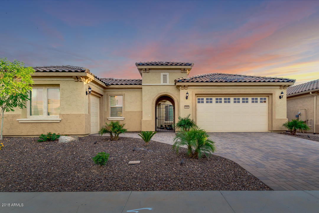 MLS 5837781 3943 E TORREY PINES Lane, Chandler, AZ 85249 Adult Community