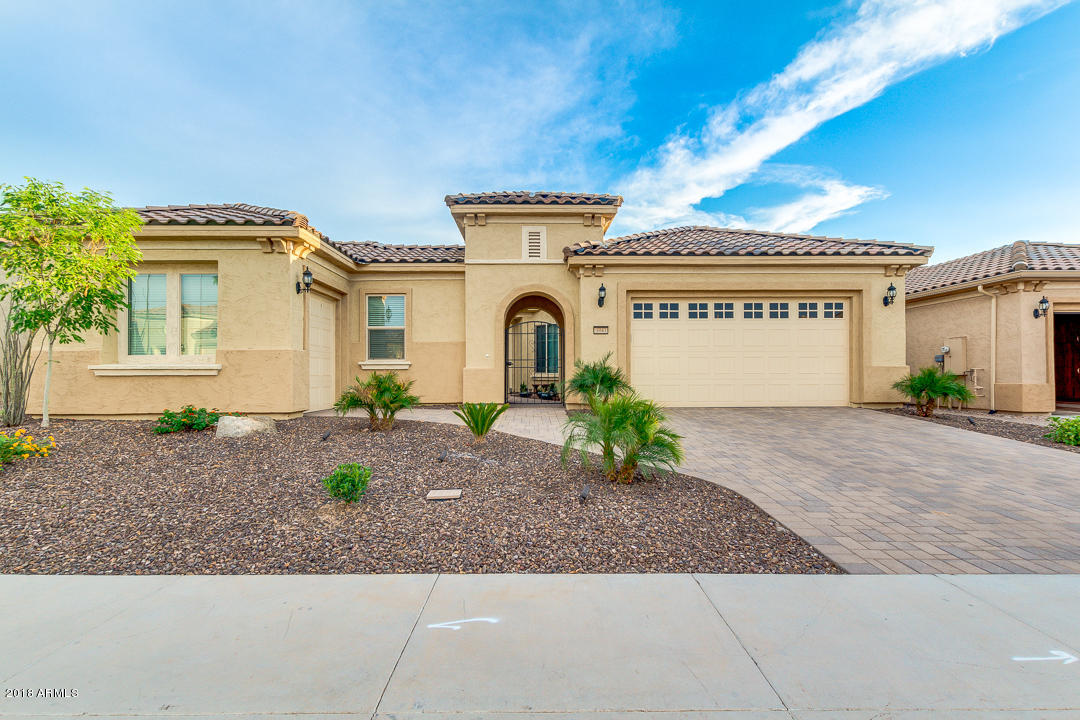 MLS 5837781 3943 E TORREY PINES Lane, Chandler, AZ Adult Community