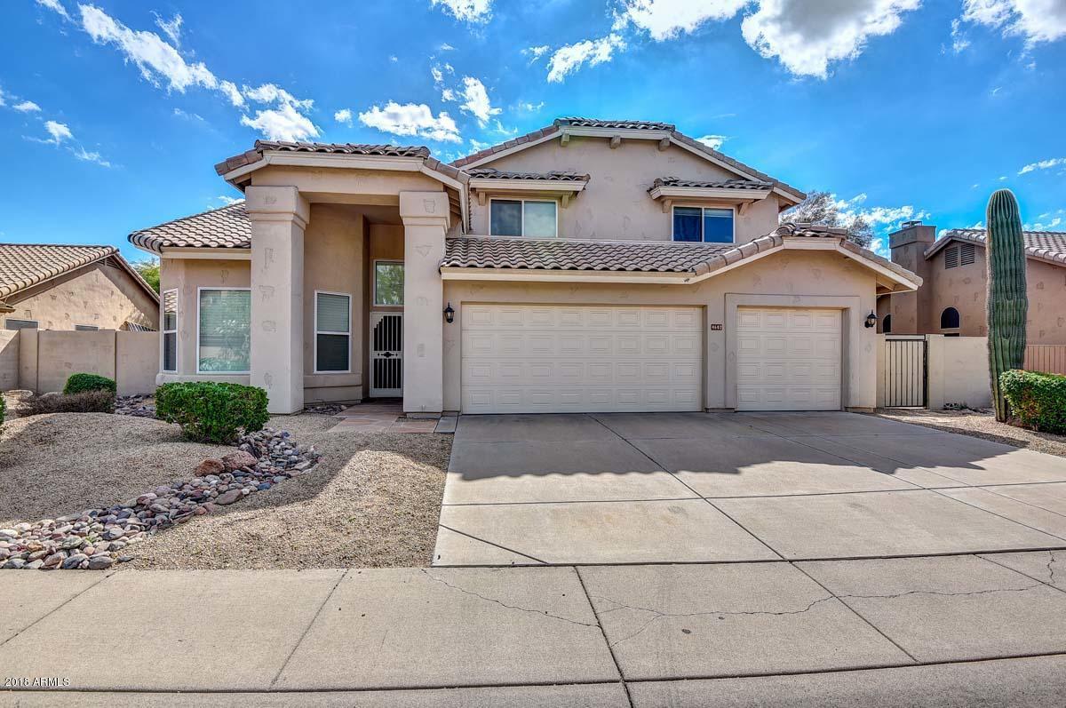MLS 5837782 4607 E RANCHO LAREDO Drive, Cave Creek, AZ 85331 Cave Creek AZ Tatum Ranch