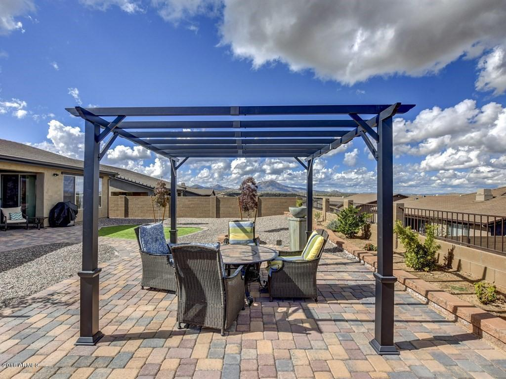 MLS 5837764 5246 Vista Overlook Trail, Prescott, AZ Prescott AZ Newly Built