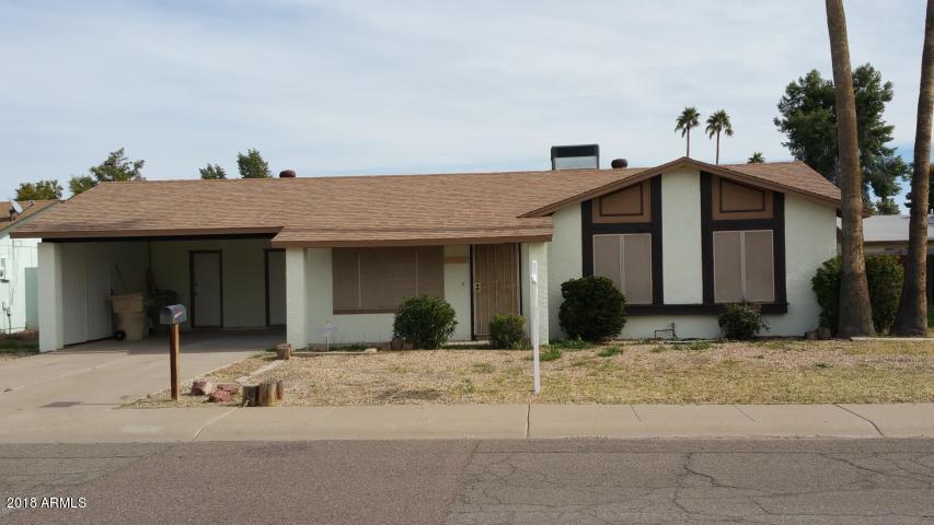 Photo of 10015 N 47TH Drive, Glendale, AZ 85302