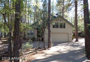 6323 W Bradshaw Drive Pine, AZ 85544