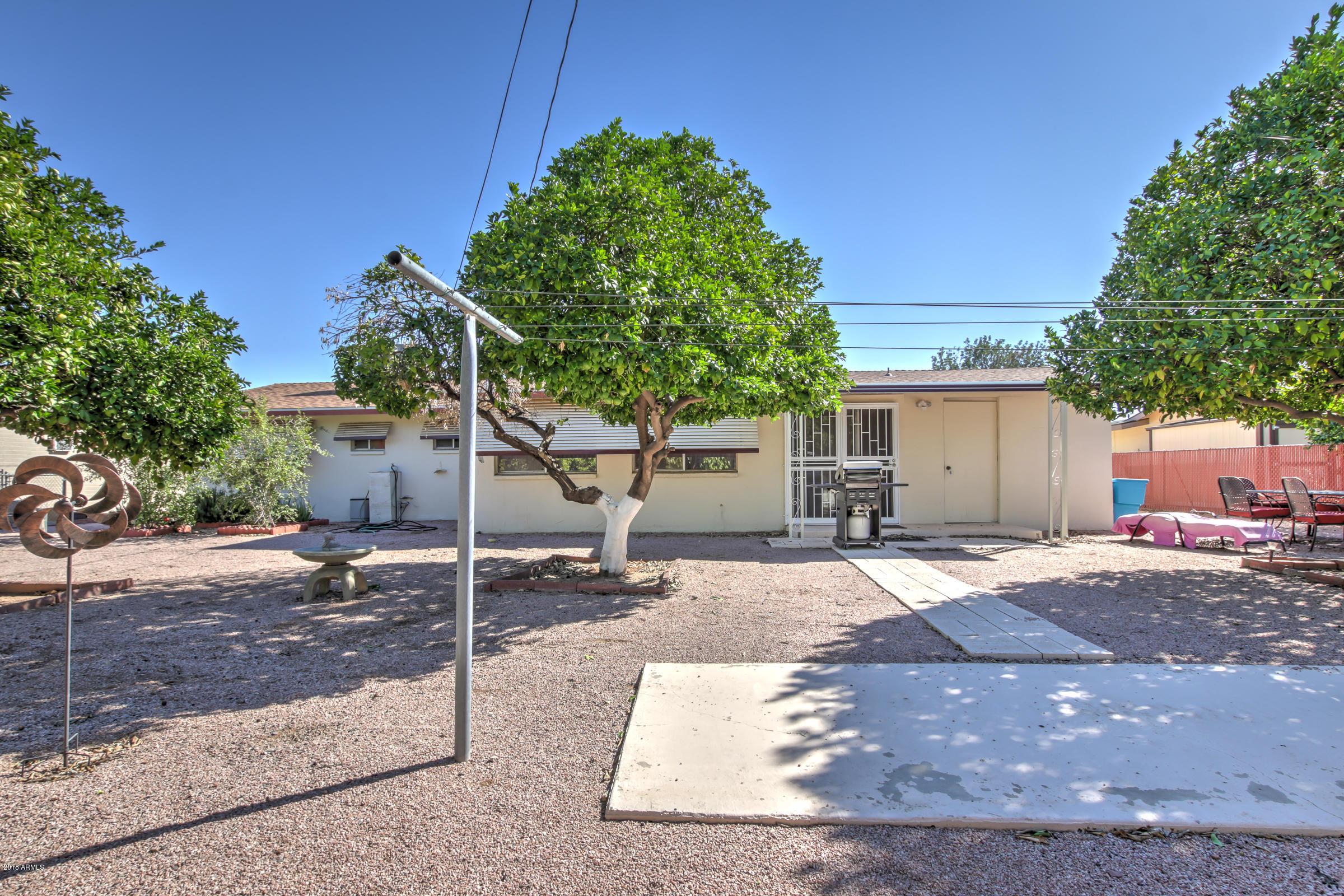 MLS 5838000 510 N 56TH Place, Mesa, AZ 85205 Mesa AZ Velda Rose Estates