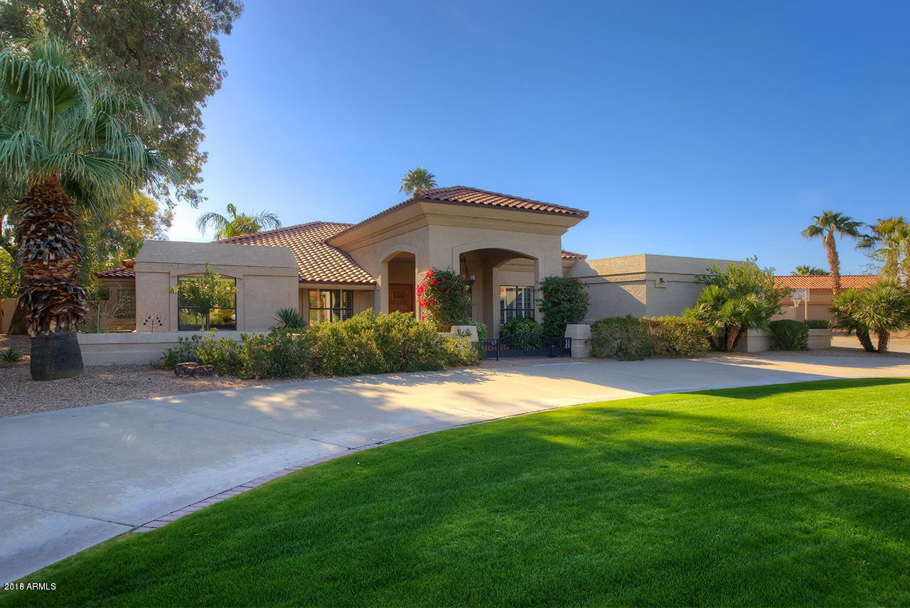 Photo of 10569 N 106TH Place, Scottsdale, AZ 85258