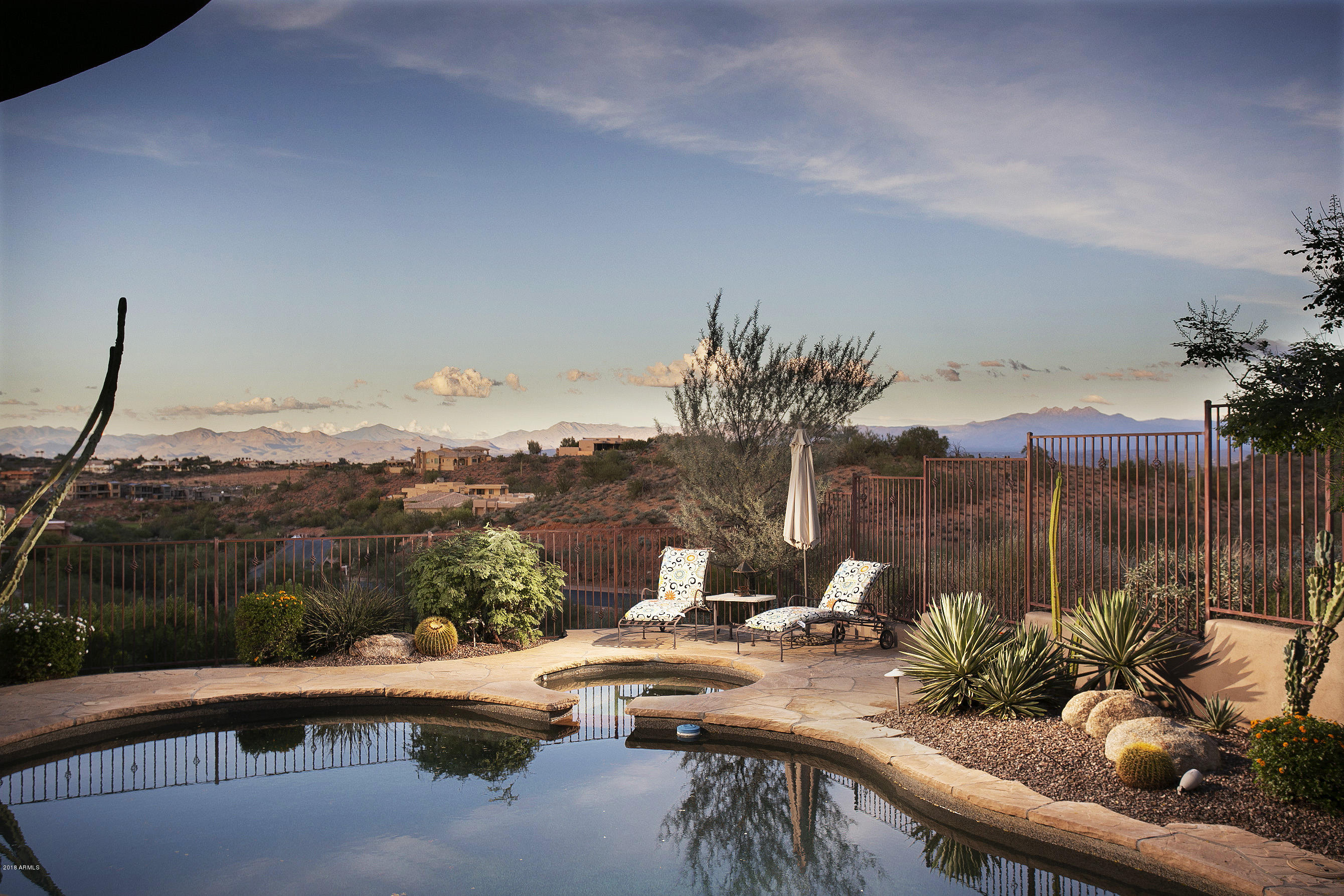 MLS 5837872 9607 N COPPER RIDGE Trail, Fountain Hills, AZ 85268 Fountain Hills AZ Three Bedroom