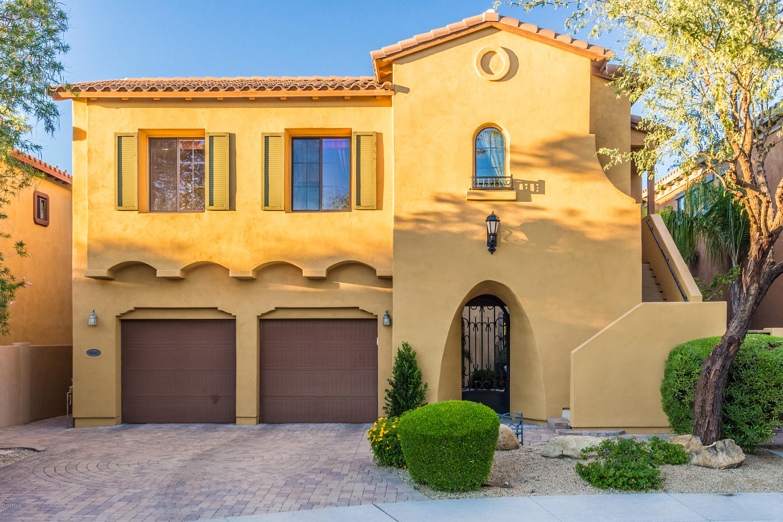 Photo of 10042 E SOUTH BEND Drive, Scottsdale, AZ 85255