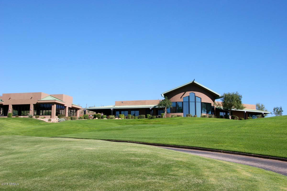 MLS 5839685 14811 E CRESTED CROWN --, Fountain Hills, AZ 85268 Fountain Hills AZ Eagle Mountain