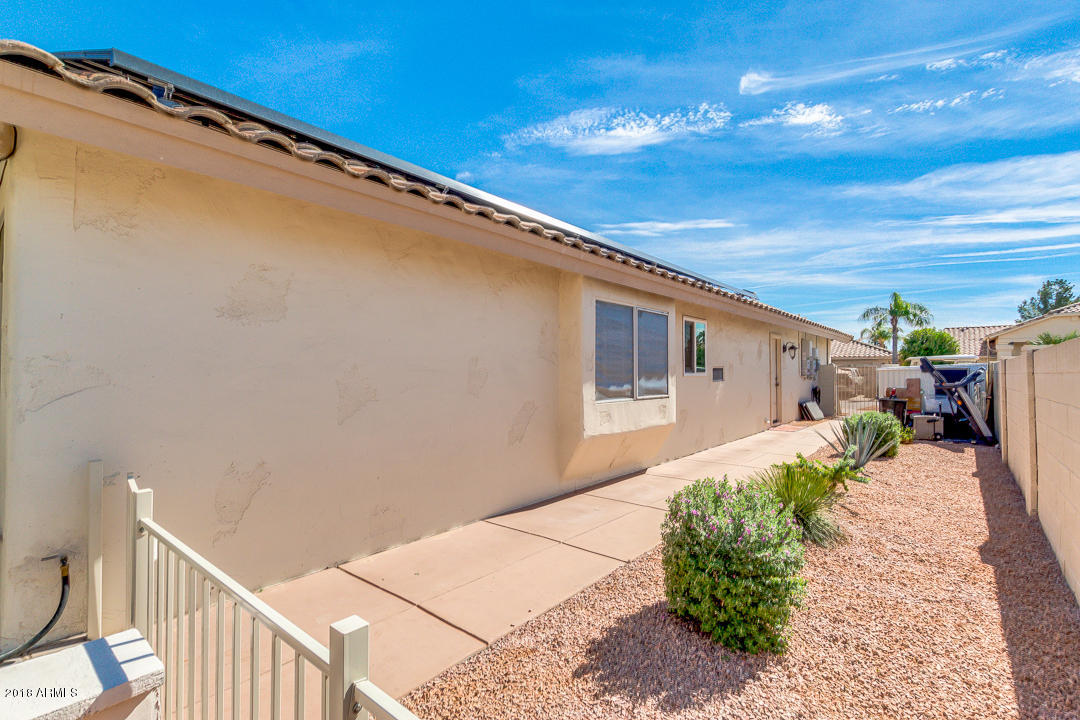 MLS 5838292 14314 W MORNING STAR Trail, Surprise, AZ 85374 Surprise AZ Sun Village