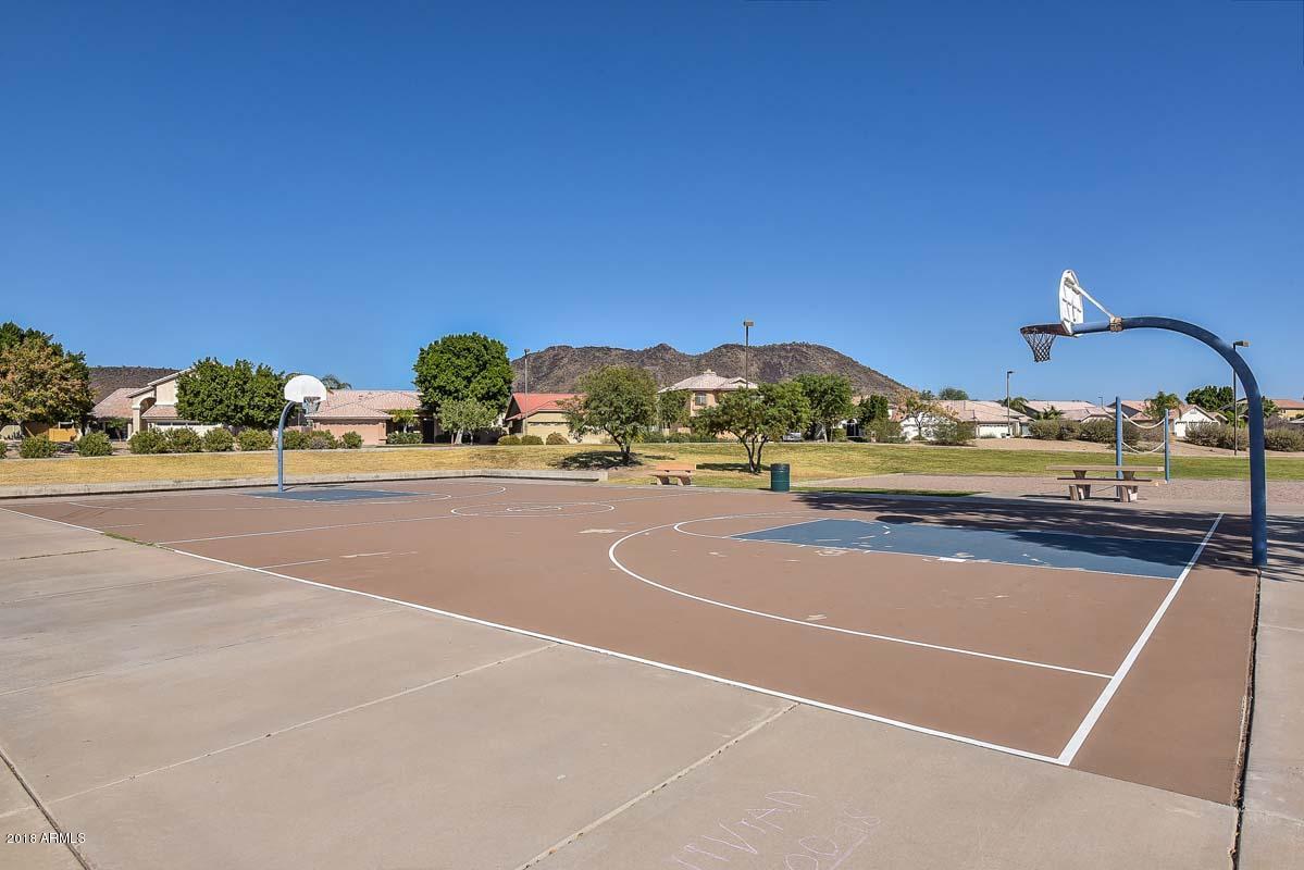 MLS 5844495 20646 N 53RD Avenue, Glendale, AZ 85308 Glendale AZ Arrowhead Lakes
