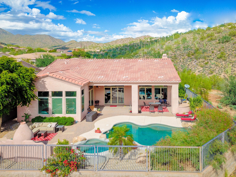 MLS 5838175 14667 E CORRINE Drive, Scottsdale, AZ 85259 Scottsdale AZ Hidden Hills