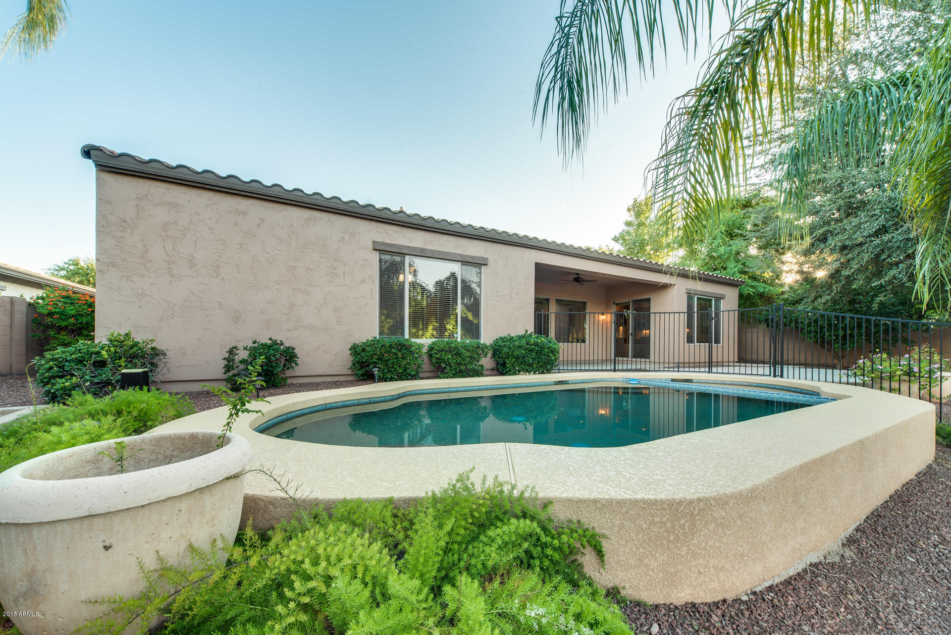 MLS 5838255 634 E BELLERIVE Place, Chandler, AZ Chandler AZ Waterfront