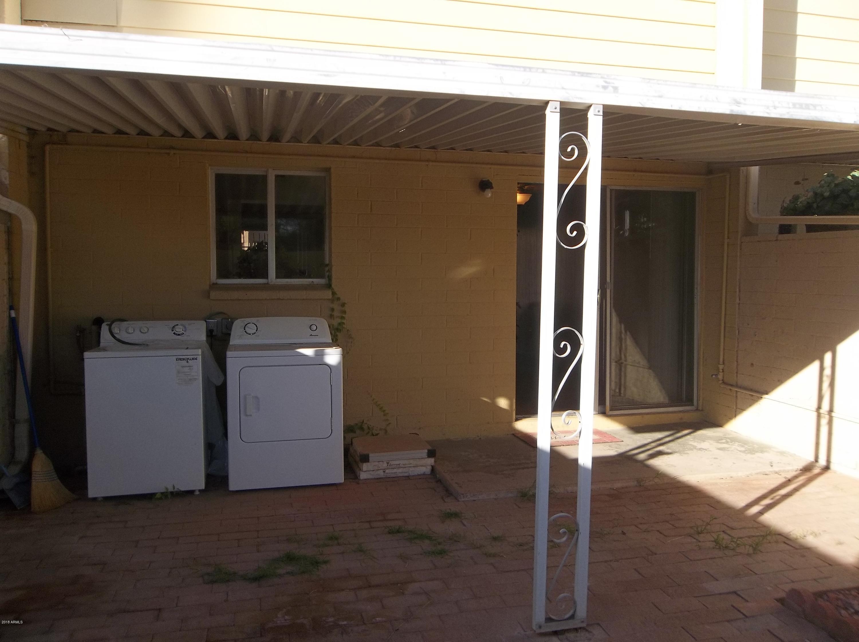 MLS 5814530 825 N HAYDEN Road Unit C10 Building C10, Scottsdale, AZ Scottsdale AZ Condo or Townhome