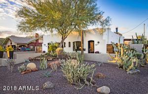 1140 E Palm Lane Phoenix, AZ 85006