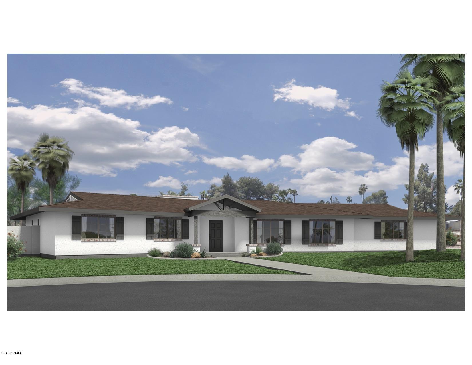 MLS 5838628 951 E TORNASOL Circle, Litchfield Park, AZ 85340 Litchfield Park AZ Golf