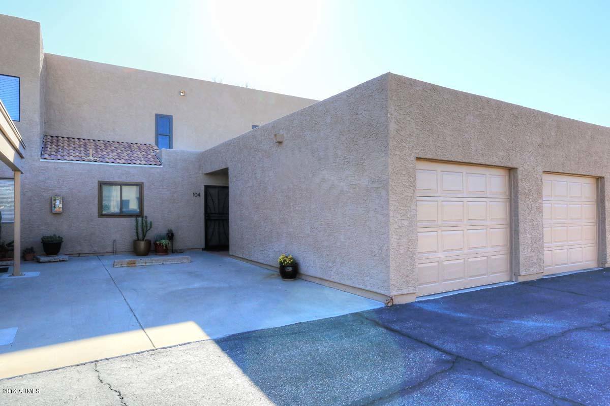 Photo of 16616 E PALISADES Boulevard #104, Fountain Hills, AZ 85268