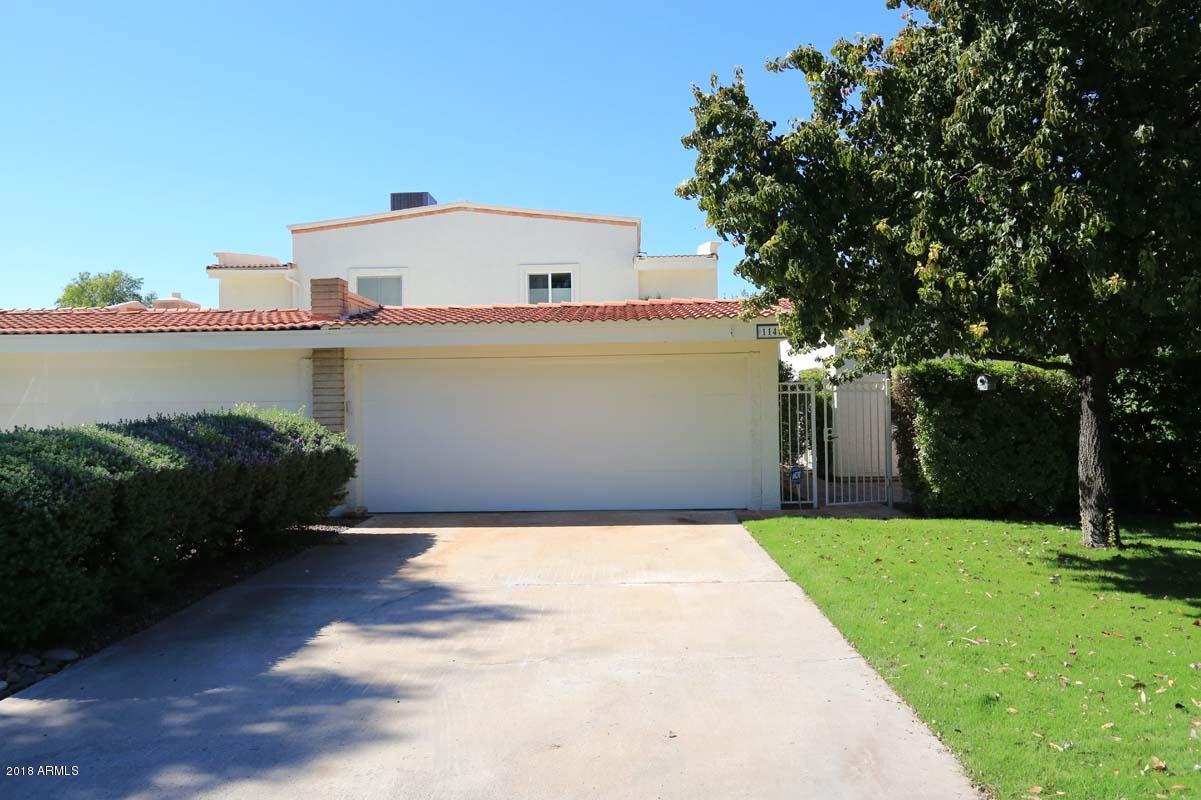 Photo of 11460 N CENTURY Lane, Scottsdale, AZ 85254