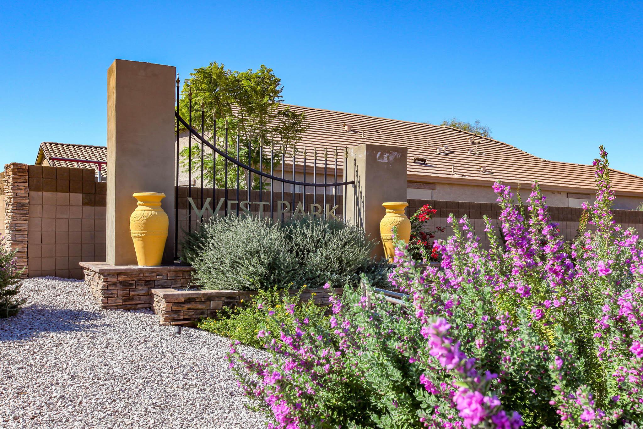 MLS 5838479 2519 S 255TH Drive, Buckeye, AZ 85326 Buckeye AZ Westpark