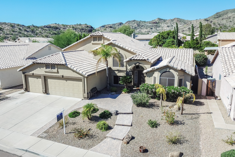 MLS 5800686 14648 S 24TH Street, Phoenix, AZ 85048 Phoenix AZ Mountain Park Ranch
