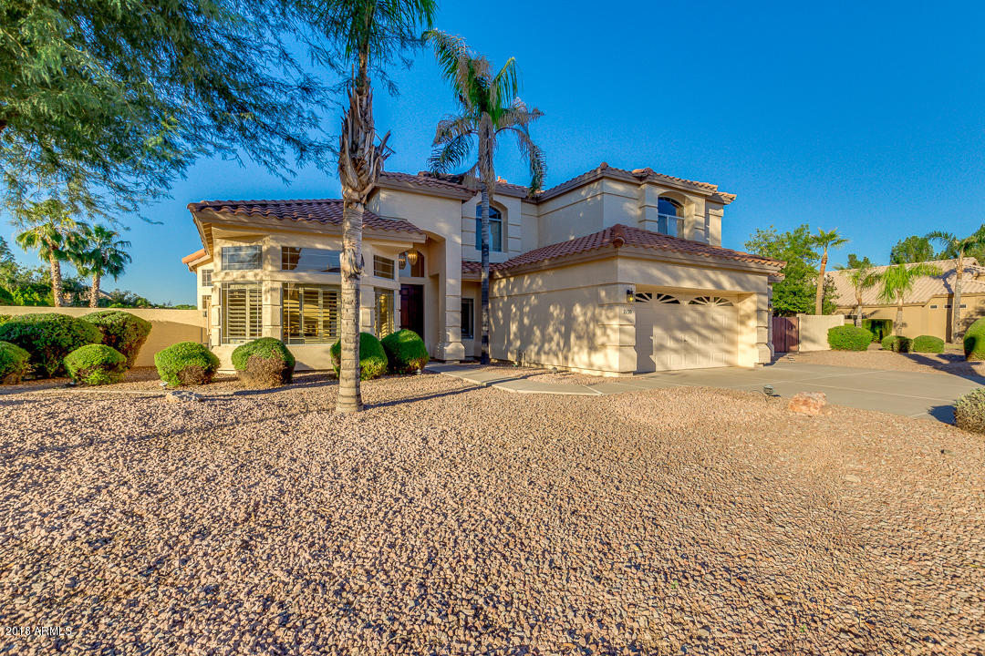 Photo of 2130 E FINLEY Street, Gilbert, AZ 85296