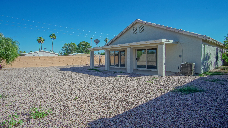 MLS 5837420 1741 S CLEARVIEW Avenue Unit 25, Mesa, AZ 85209 Mesa AZ Superstition Springs