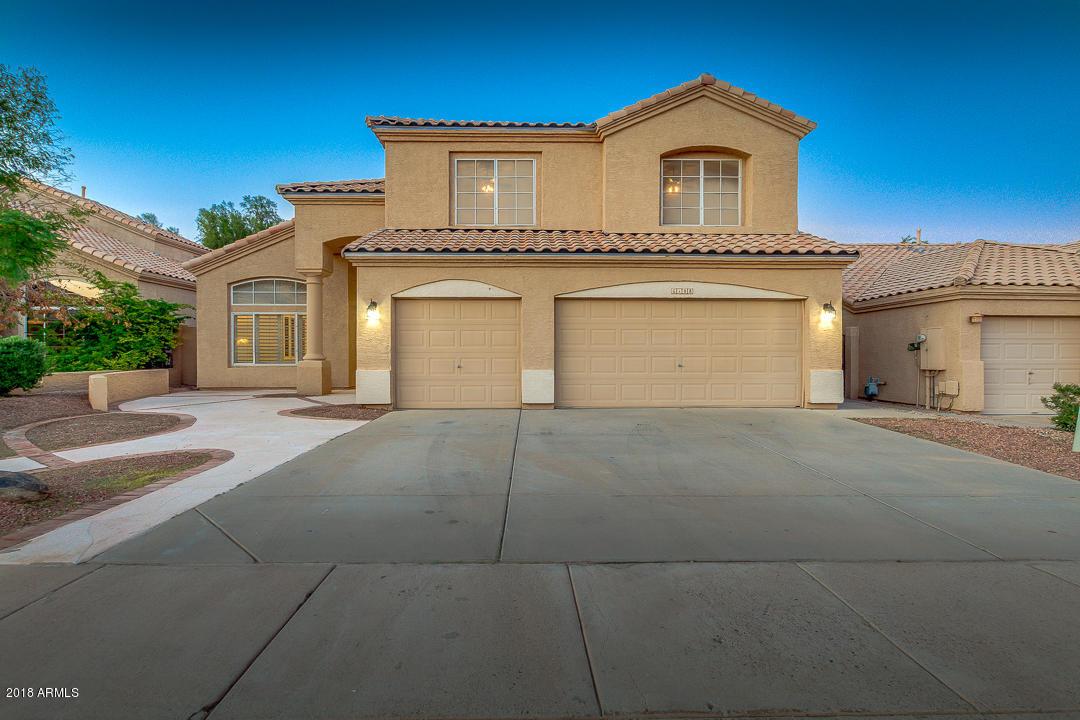 Photo of 6188 W MEGAN Street, Chandler, AZ 85226