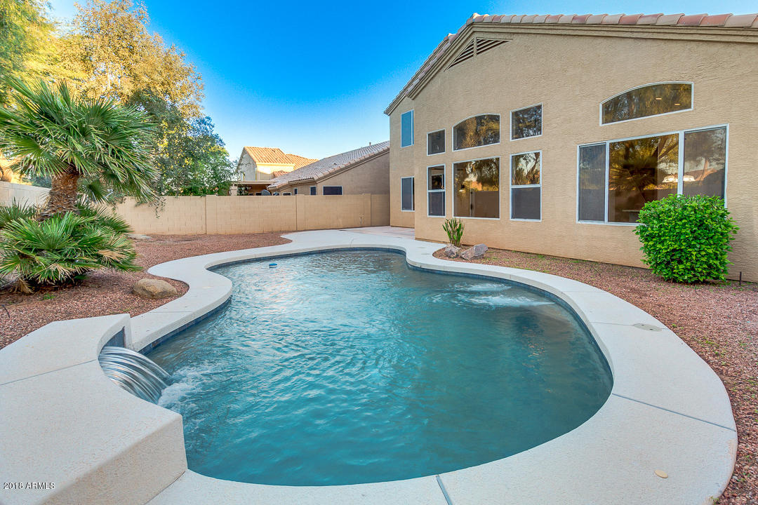 MLS 5838740 6188 W MEGAN Street, Chandler, AZ 85226 Warner Ranch
