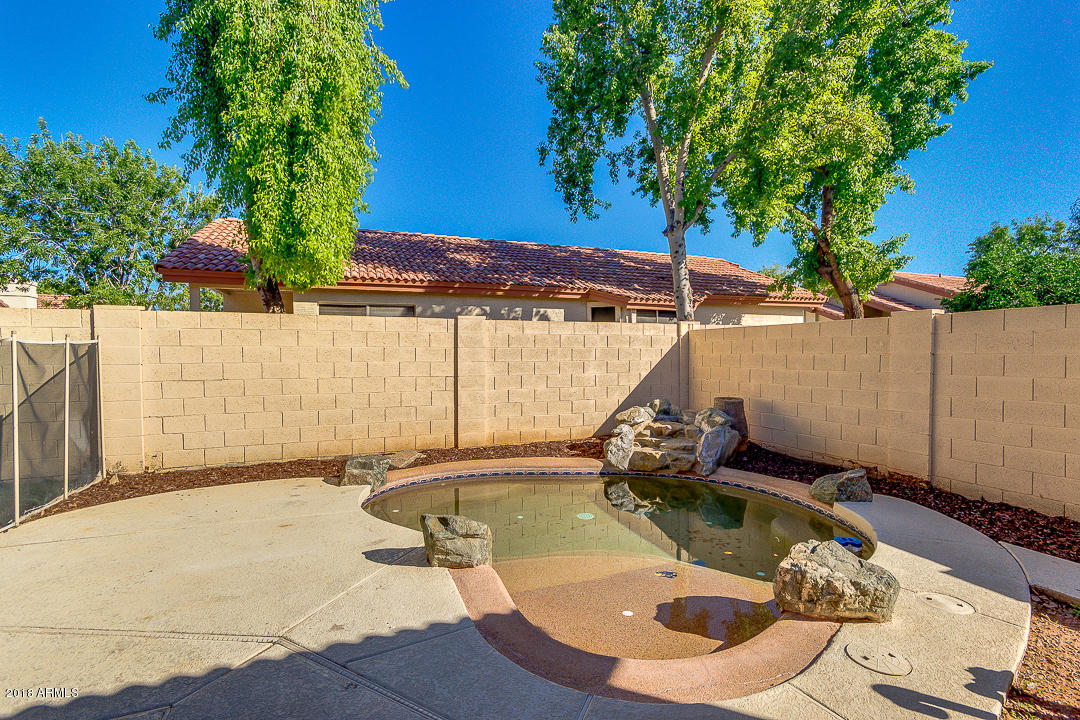 MLS 5839064 1139 N GRANITE Street, Gilbert, AZ 85234 Gilbert AZ Private Pool