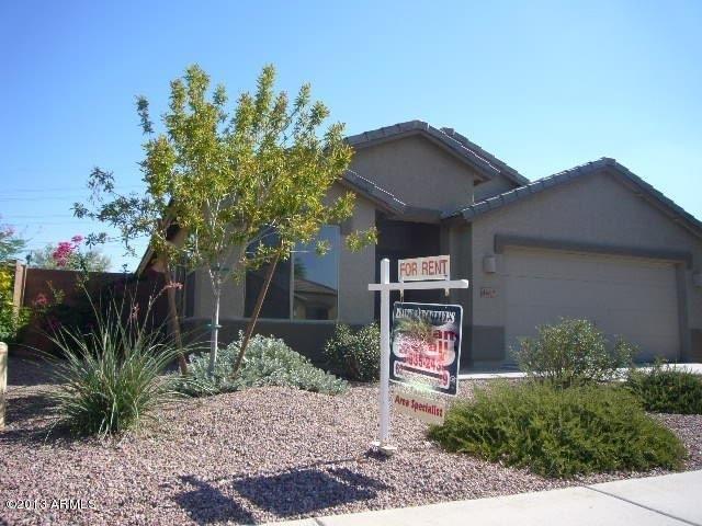 Photo of 12217 W Maricopa Street, Avondale, AZ 85323